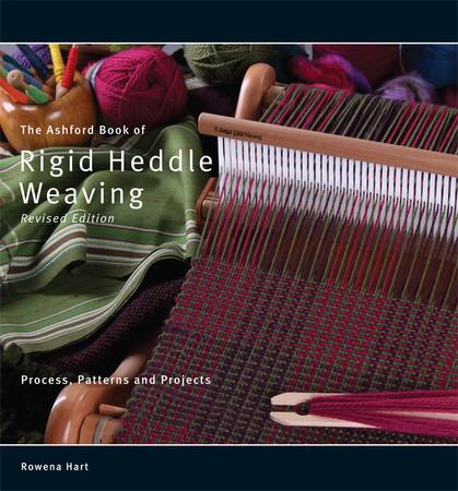 Ashford Ashford Book of Rigid Heddle Weaving