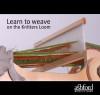 Ashford Learn To Weave On Knitters Loom