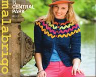 Book 8 - In Central Park By Malabrigo