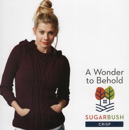 Sugar Bush Crisp Pattern Book