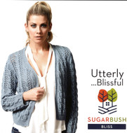 Sugar Bush Bliss Pattern Book