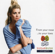 Sugar Bush Itty-Bitty  Pattern Book
