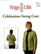 Celebration Swing Coat Briggs & Little Pattern