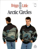 Arctic Circles Briggs & Little Pattern