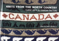 Knits From The North Country Briggs & Little Pattern Book