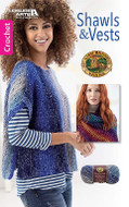 Shawls & Vests - Little Book