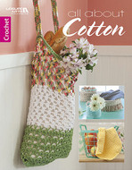 All About Cotton - Book
