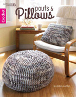 Poufs & Pillows- Book