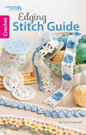 Edging Stitch Guide - Little Book