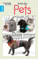 Knits For Pets - Little Book