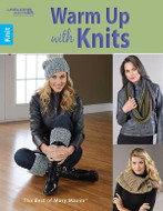 Warm Up With Knits - Book