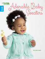 Baby Sweaters - Book