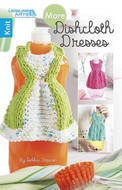 More Dishcloth Dresses - Little Book