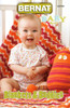 "Bernat Baby Sport ""Blankets & Buddies"" Pattern Book"