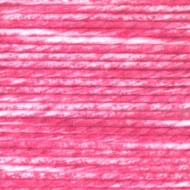 Lion Brand Romantic Rose Color Clouds Yarn (7 - Jumbo)