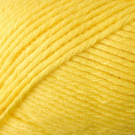 Berroco Primary Yellow Comfort Yarn (4 - Medium)