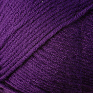 Berroco Purple Comfort Yarn (4 - Medium)