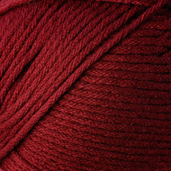 Berroco Beet Red Comfort Yarn (4 - Medium)