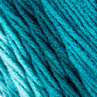 Red Heart Deep Teal Super Saver Ombre Yarn (4 - Medium)