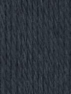 Debbie Bliss Charcoal Blue Faced Leicester Aran Yarn (4 - Medium)