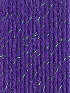 Sirdar Pearly Purple Snuggly Pearls DK Yarn (3 - Light)