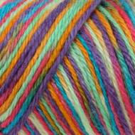Caron Rainbow Bright Simply Soft Yarn (4 - Medium)