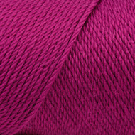 Caron Fuchsia Simply Soft Yarn (4 - Medium)