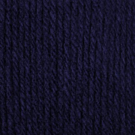 Caron Midnight Blue One Pound Yarn (4 - Medium)
