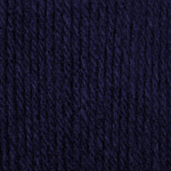 Caron Midnight Blue One Pound Yarn (4 - Medium)