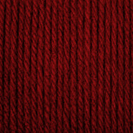 Caron Claret One Pound Yarn (4 - Medium)