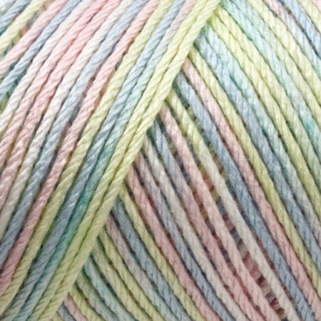 Caron Baby Rainbow Varg Jumbo Yarn (4 - Medium)