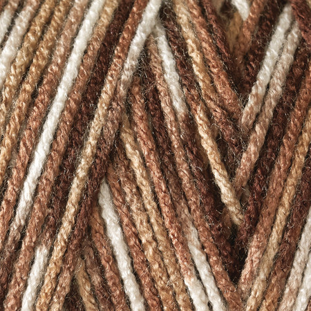 Caron Chocolate Varg Jumbo Yarn (4 - Medium)