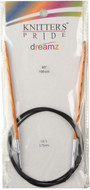 "Knitter's Pride Symfonie Dreamz Fixed 40"" Circular Knitting Needle (Size US 5 - 3.75 mm)"