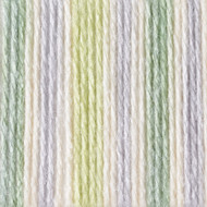 Bernat Green Flannel Softee Baby Yarn (3 - Light), Free Shipping at Yarn Canada