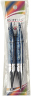 Knitter's Pride Symfonie Dreamz 2-Pack Normal Interchangeable Circular Knitting Needles (Size US 19 - 15 mm)