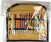 """Knitter's Pride Symfonie Dreamz 16"""" Special Interchangeable Circular Knitting Needles Set (7 Pairs)"""