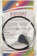 Knitter's Pride Interchangeable Needle Cord 30'' (76cm To Make 100cm / 40'' IC Needle)
