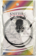 Knitter's Pride Interchangeable Needle Cord 37'' (94cm To Make 120cm / 47'' IC Needle)