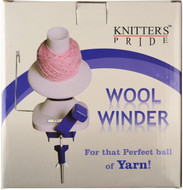 Knitter's Pride Yarn Winder