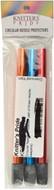 Knitter's Pride 3-Pack Circular Needle Protectors