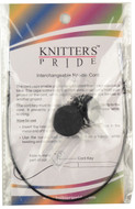 Knitter's Pride Interchangeable Needle Cord 11'' (28cm To Make 50cm / 20'' IC Needle)