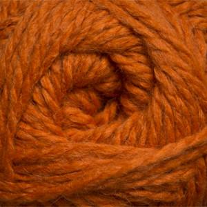 Cascade Burnt Orange Salar Yarn (6 - Super Bulky)