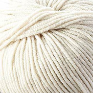Sugar Bush Creme Crisp Yarn (3 - Light)