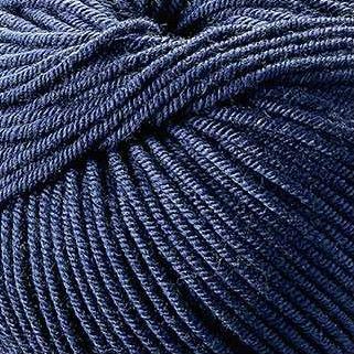 Sugar Bush Deep Sea Blue Crisp Yarn (3 - Light)