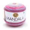 Lion Brand Wood Nymph Mandala Yarn (3 - Light)