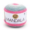 Lion Brand Unicorn Mandala Yarn (3 - Light)