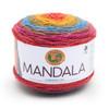 Lion Brand Chimera Mandala Yarn (3 - Light)
