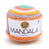 Lion Brand Pixie Mandala Yarn (3 - Light)