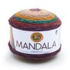 Lion Brand Warlock Mandala Yarn (3 - Light)