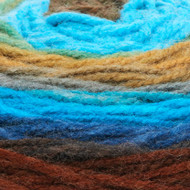 Lion Brand Sphinx Mandala Yarn (3 - Light)